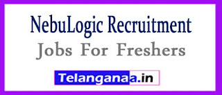 NebuLogic Recruitment 2017 Jobs For Freshers Apply