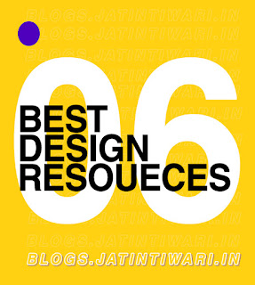 6 Best Design Resources