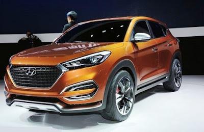 2019 Hyundai Tucson: arrivée, examen, intérieur, caractéristiques