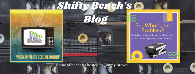 Shifty Bench's Blog
