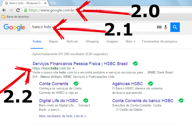 Hsbc internet bank – Banco HSBC – www hsbc com br - 2.0