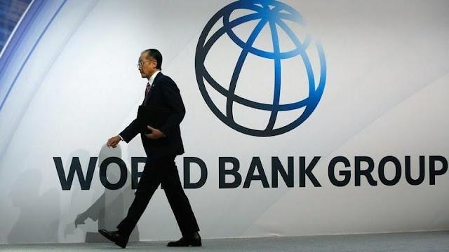 Bank Dunia Beri Pinjaman Rp 9,1 Triliun untuk RI