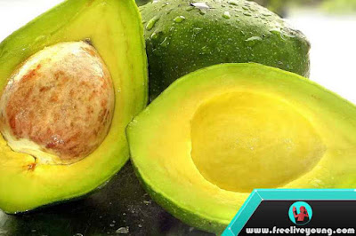 6 Benefits of Avocado For Body Health