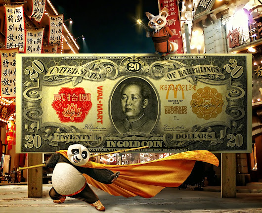 Will the Chinese RMB replace the USD as reserve Currency?