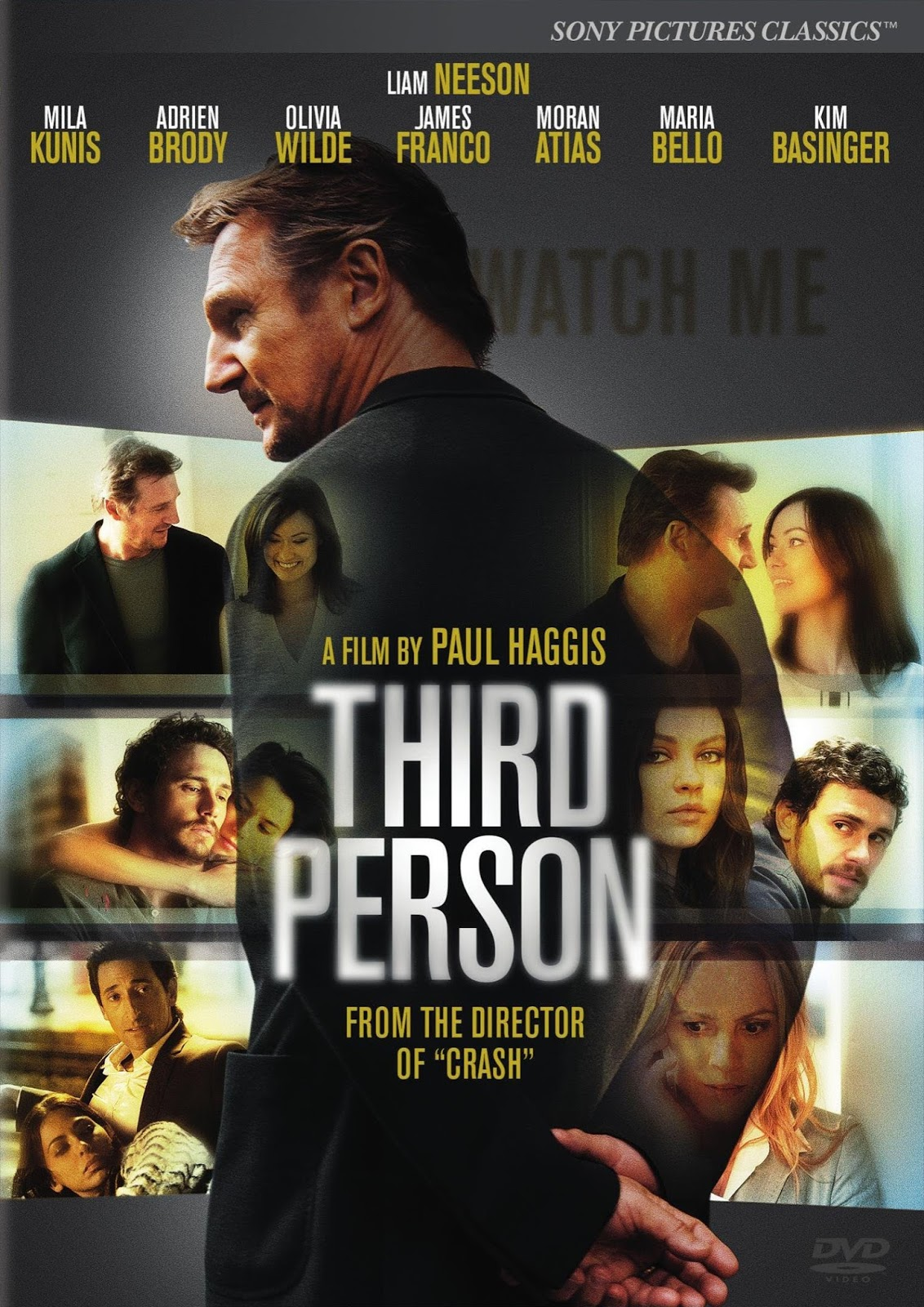 Nonton Film Third Person (2013)
