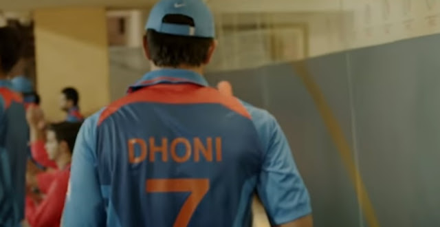 Interesting Facts MS Dhoni The Untold Story