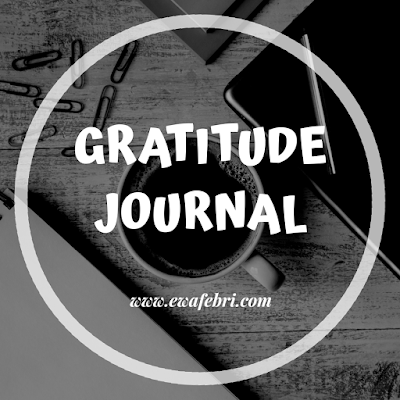 Gratitude Journal Benefits