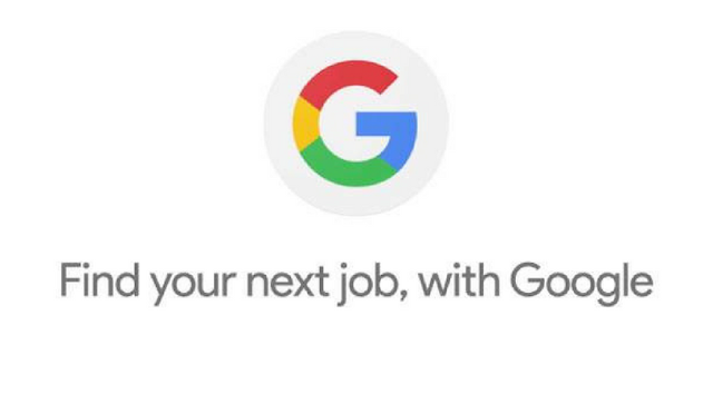 Google give you Job गूगल आपको जॉब दिलाएगा