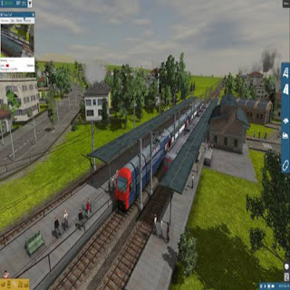 Train Fever Game For Torrents