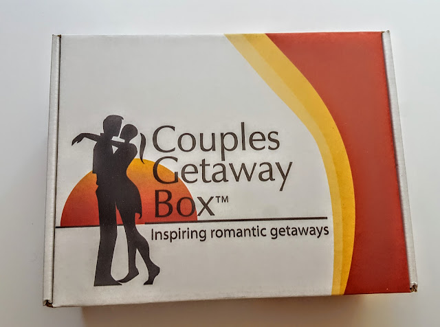 couples getaway subscription box review
