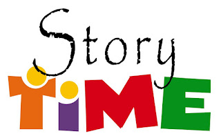 Story Time Fall Schedule | 2016 | image credit beaconlibrary.org