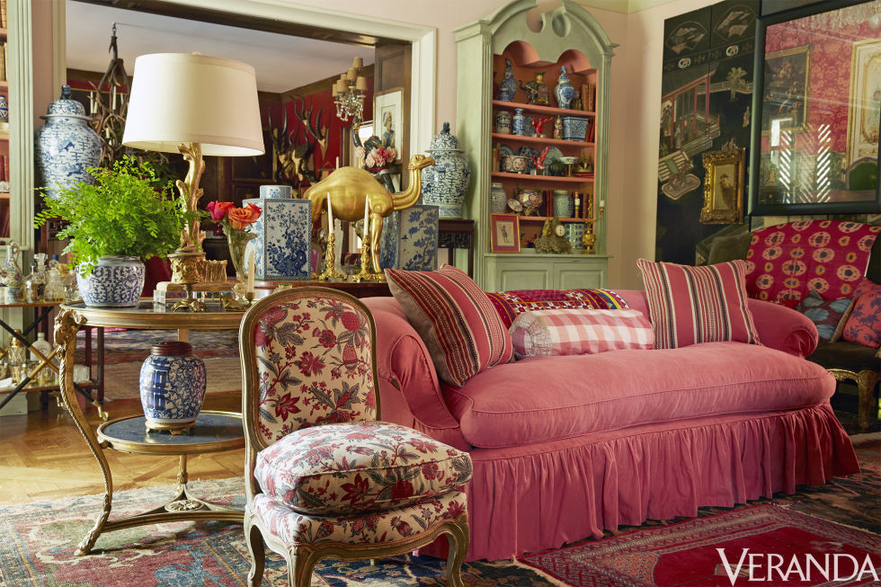 Chinoiserie chic the chinoiserie living room for Home decor kenya