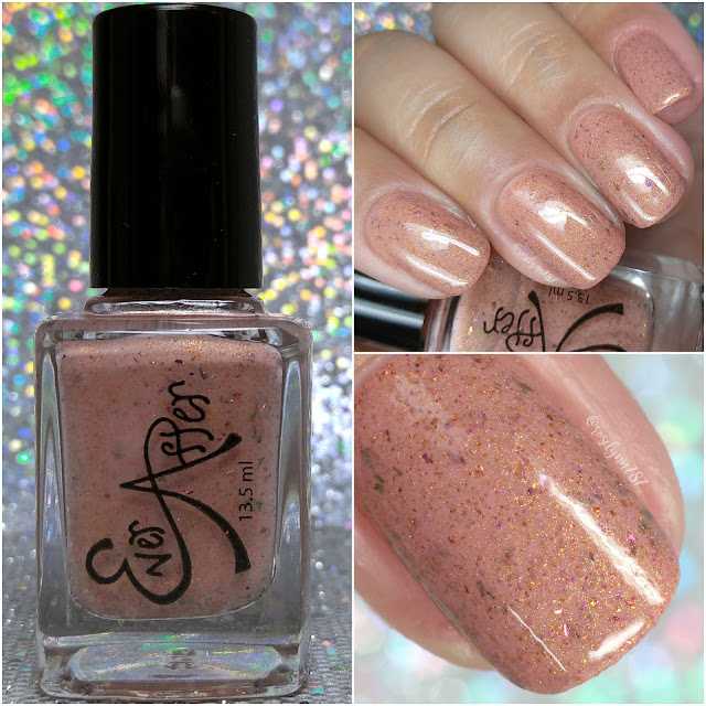 Ever After Polish - Polish Pick Up September 2017