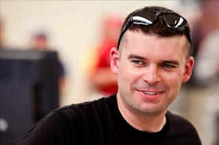 Keith Sanderson, Olympic Medalist, tonybrong.blogspot.com