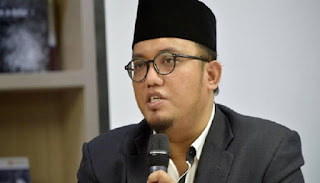 Ragukan Tentang Komitmen Jokowi soal Pemberantasan Korupsi - Dahnil Anzar