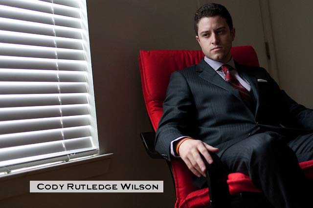 Cody R. Wilson