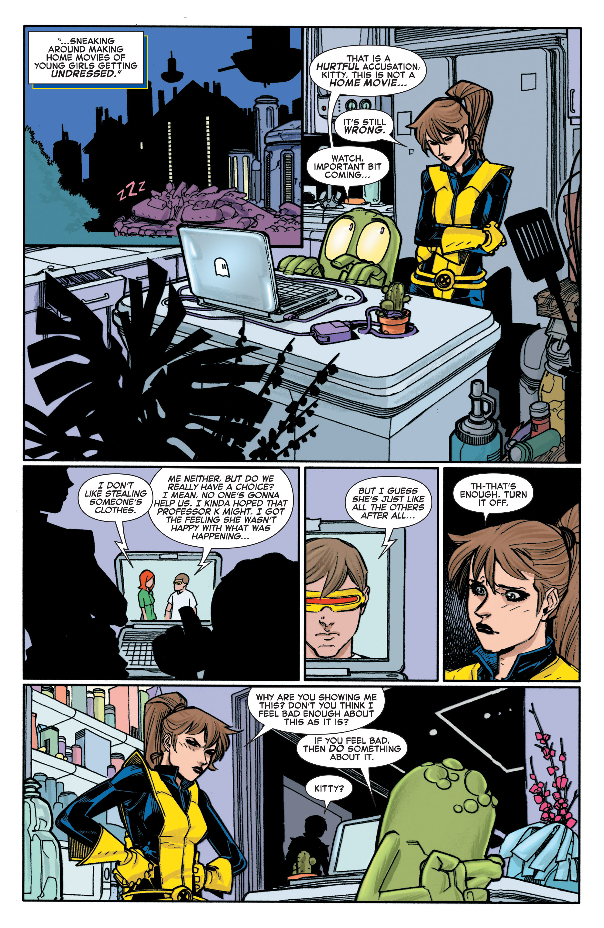 Read online All-New Doop comic -  Issue #2 - 12