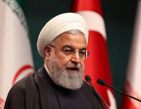 Iran's Rouhani Presents Budget