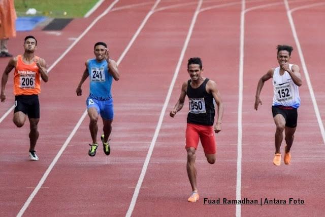 PON 2016 : Aceh Sudah Kantongi 11 Medali