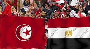 موعد مباراة مصر وتونس القادمة في تصفيات الأمم الإفريقية 2019