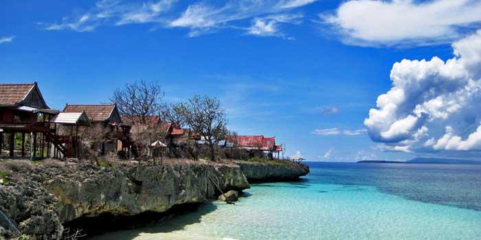 Eksotisme Wisata Pantai Tanjung Bira Bulukumba