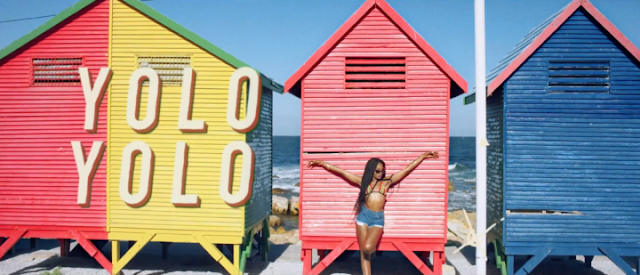 VIDEO: Seyi Shay – Yolo Yolo