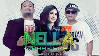 Nella Kharisma - Sabar Ini Ujian (feat. RPH) Mp3