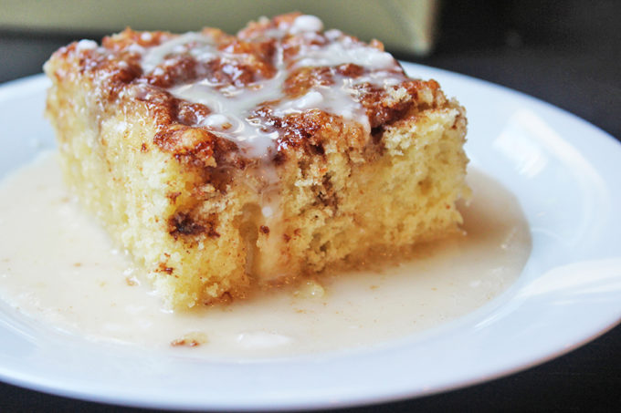 EASY CINNAMON ROLL COFFEE CAKE #easyrecipes #cinnamon #cinnamonrecipes #roll #coffe #cake #cakercipes #dessert #dessertrecipes