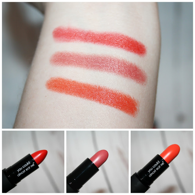 Antipodes Moisture-Boost Natural Lipsticks