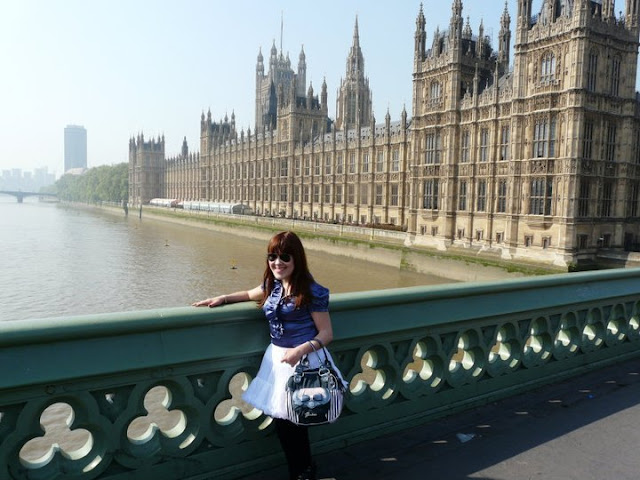 House of Parliament Londres
