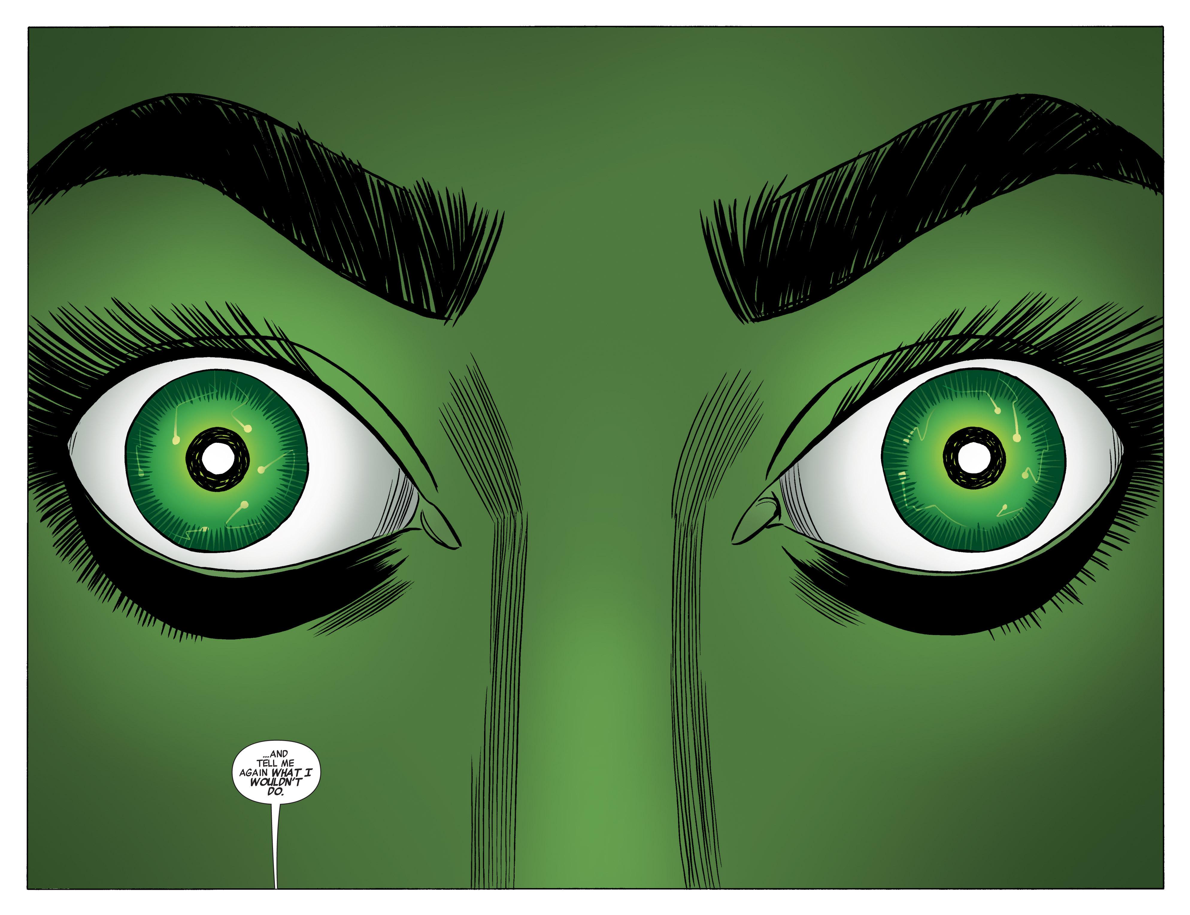 Read online She-Hulk (2014) comic -  Issue #2 - 16