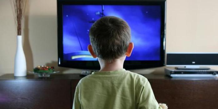 Bingung Mengatasi Anak yang Kecanduan Televisi Berikut Cara Menghentikannya