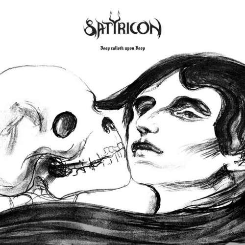 SATYRICON: Εξώφυλλο, τίτλος και ημερομηνία κυκλοφορίας του νέου album