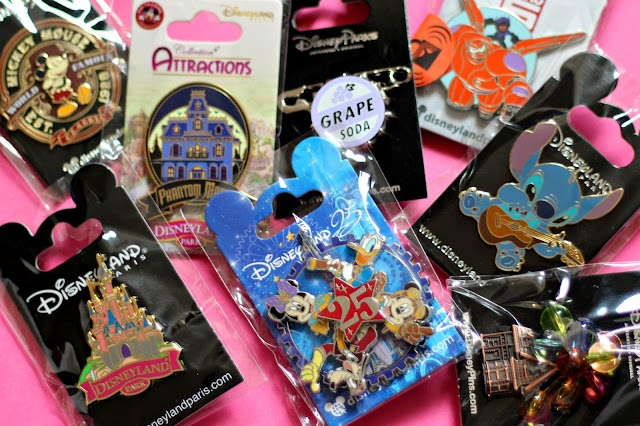 Disneyland Paris Haul - September 2017
