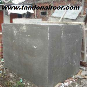 tandon air beton sidoarjo