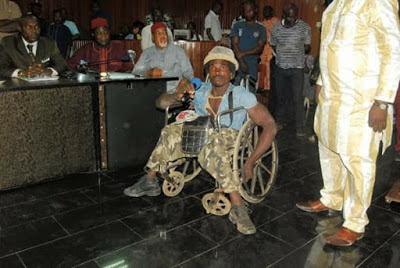 Anambra State, Chijioke Raphael Uraku, Physically challenged, News,