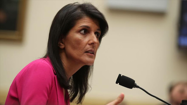 EEUU amenaza con 'destruir' a Corea del Norte en posible guerra