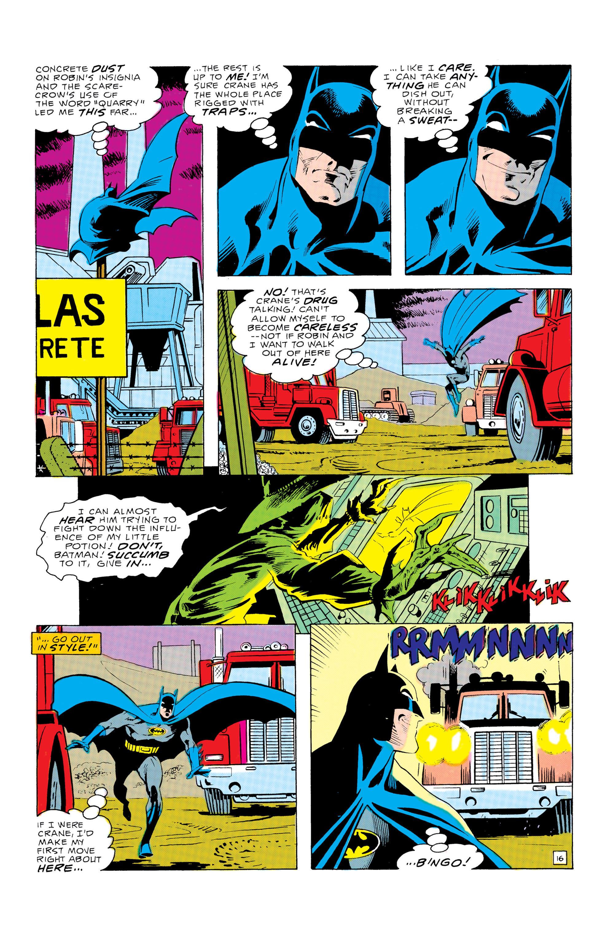 Detective Comics (1937) 571 Page 16