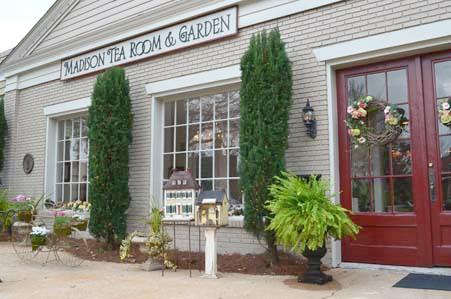Relevant Tea Leaf Southern Belle Tea Tour