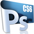 Adobe Photoshop CS6 Extended v13.1.2