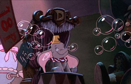 Años De Walt Disney Animation Studios Personajes Ocultos - 24 disney movies secrets