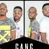 Gang Machado ft. Dj Bild - Isso Se Faz [Afro Punk] [Baixa Agora]