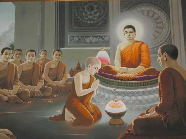 Đạo Phật Nguyên Thủy - Kinh Tăng Chi Bộ - Các Ách