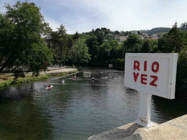 Placa Rio Vez
