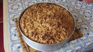пирог в форме