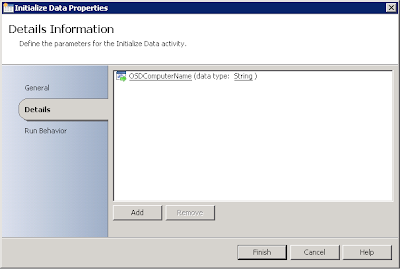 Email Notification at the end of a SCCM OSD Task Sequence 2