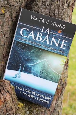 lecture La Cabane de William Paul Young