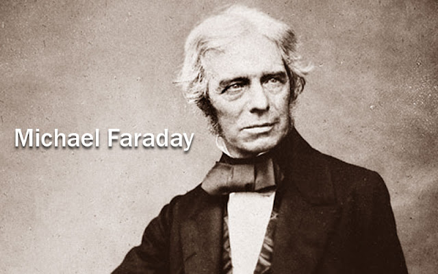 About Michael Faraday