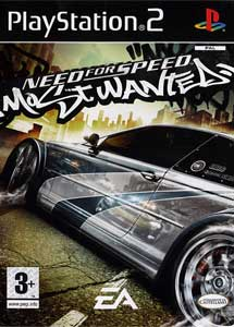 Descargar gratis Need for Speed Most Wanted para playstation 2 en español 1 link mega.