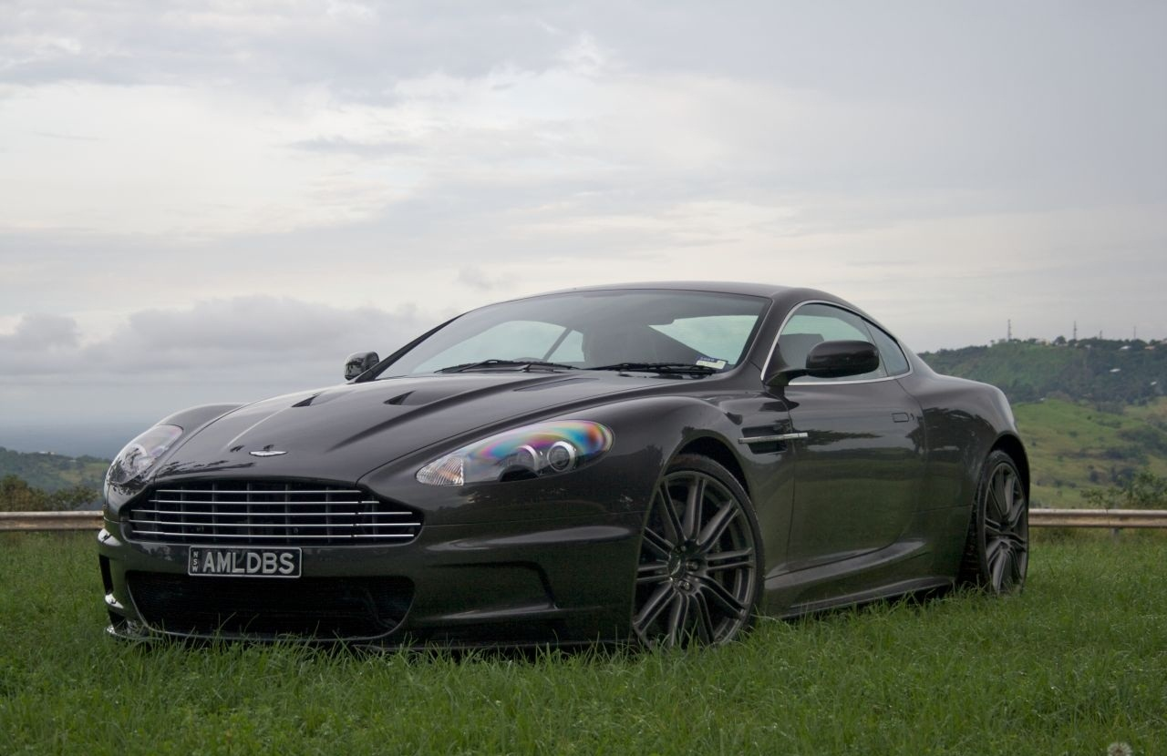 Car Pro Aston Martin Db9 Photos Hd